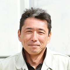 指導員-梅澤